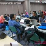 Kursus AdWords Express di Jakarta