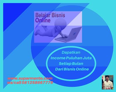 Kursus Bisnis Online di Tangerang
