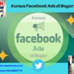 Kursus Facebook Ads di Bogor