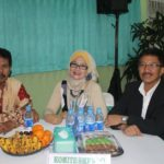Foto Waktu Jadi Pengurus Komite SMPN 161 Jakarta