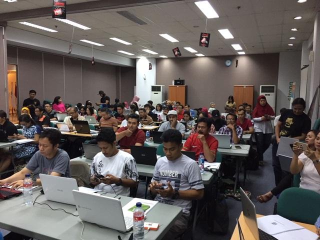 PELUANG BISNIS INTERNET MARKETING DI INDONESIA BERDASARKAN ...