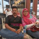 Nyantai Di Bandara Soekarno Hatta