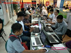 BELAJAR PRIVAT INTERNET MARKETING AREA BINTARO