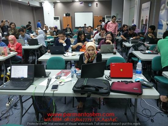 BELAJAR INTERNET MARKETING ONLINE DI INDONESIA