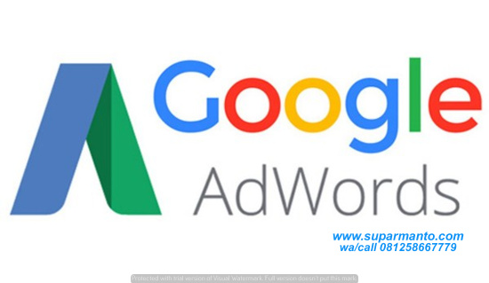 BELAJAR PRIVAT GOOGLE ADWORDS DI SB1M
