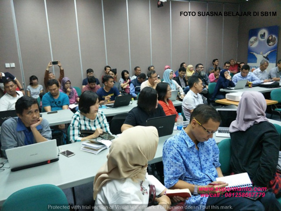 BELAJAR INTERNET MARKETING DI SB1M