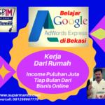 Belajar AdWords Express di Bekasi