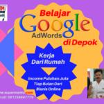 Belajar Google AdWords di Depok