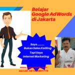 Belajar Google AdWords di Jakarta