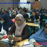 BELAJAR AFFILIATE MARKETING DI SB1M