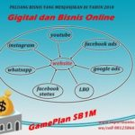 JURUS GAME PLAN SB1M