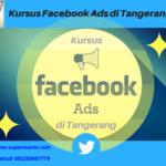 Kursus Facebook Ads di Tangerang