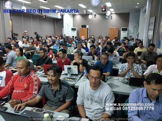 Kursus SEO Terbaik di Bogor