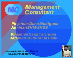 Dana Talangan Pinjaman Refinancing