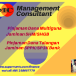 Pembiayaan Multiguna Jaminan SHM