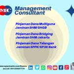 SPPK/SP3K-Funder Pribadi Jakarta