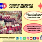 Pinjaman Jaminan Sertfikat SHM/SHGB