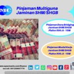 Gadai SHM/SHGB Hingga 10M Area Jabodetabek