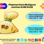 Gadai SHM/SHGB di Jakarta Selatan