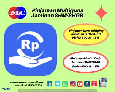 Mengenal SHM/SHGB Untuk Pinjaman Multiguna