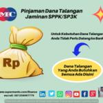 Dana Funder 10 Miliar Jaminan SP3K SPPK