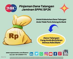 Dana Talangan 600 Juta di Jakarta