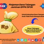SP2K Surat Persetujuan Putusan Kredit