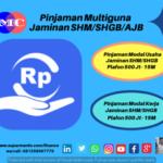 Gadai SHM/SHGB 10M di BPR