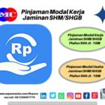 Gadai SHM/SHGB Untuk Modal Kerja