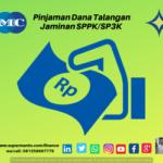Dana Talangan 2 Hari Cair di Jakarta