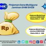 Pinjaman Jaminan SHM/SHGB/AJB Area Jabodetabek