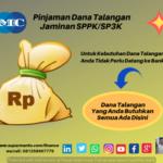 Jenis Pinjaman Tanpa Biaya Jaminan SP2K