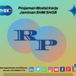 Pinjaman Multiguna Jaminan SHM/SHGB