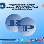 Pinjaman Cepat Cair Jaminan SPPK/SP3K