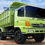 Gadai BPKB Dump Truck