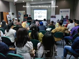 Kursus Private SEO Bintaro Dan Tangerang