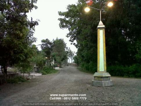 Silaturahmi Warga Tanjungrejo se Jabodetabek